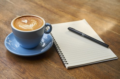 coffee-notepad