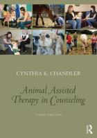 Chandler Animal Assisted Therapy book cover